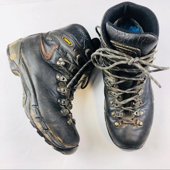 5e04b571f5c Asolo Power Matic 200 GV Boot full grain leather